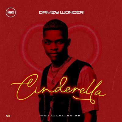 Damzy Wonder - Cinderella
