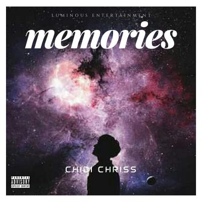 Chidi Chriss - Memories