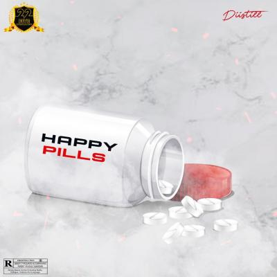 Diistill - Happy Pills