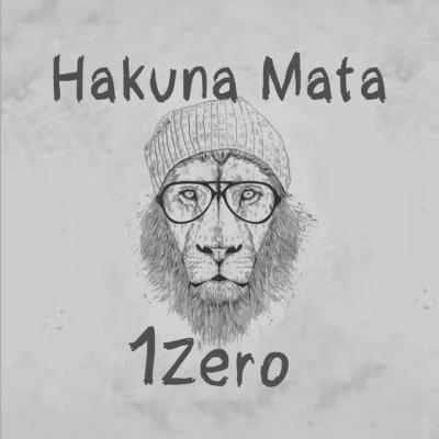 1zero - Hakuna Mata (EP)