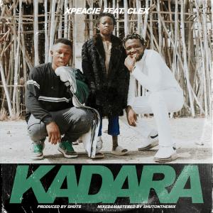 Xpeacie ft. Clex - Kadara (Prod. by Shuts)