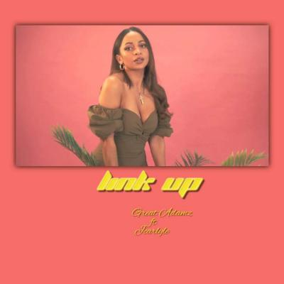 Great Adamz - Link Up ft. J. Carlyle