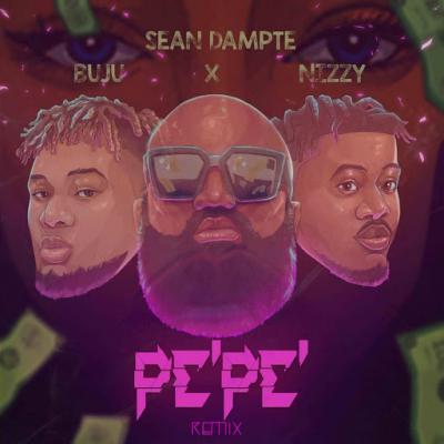 Sean Dampte x Buju x Nizzy - PePe (Remix)