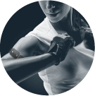girl-arm-circle