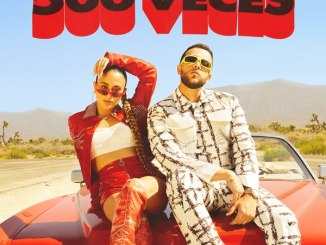 Ally Brooke & Messiah 500 Veces MP3 DOWNLOAD