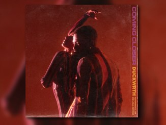 DUCKWRTH Coming Closer MP3 DOWNLOAD