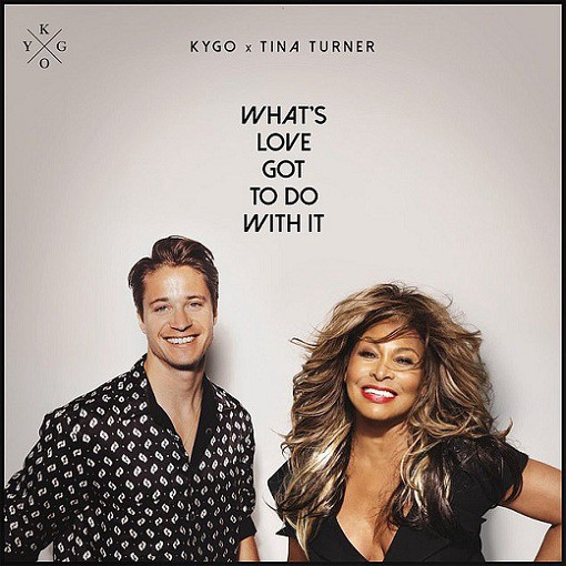 Kygo & Tina Turner What's Love Got to Do with It MP3 DOWNLOAD