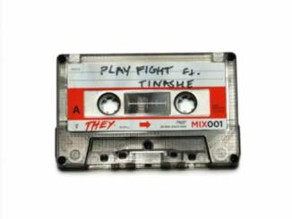 THEY. & Tinashe Play Fight MP3 DOWNLOAD