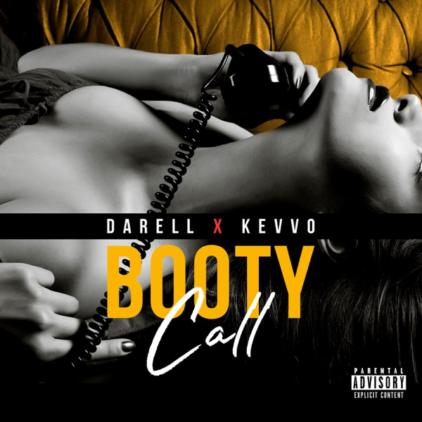 Darell Booty Call MP3 DOWNLOAD