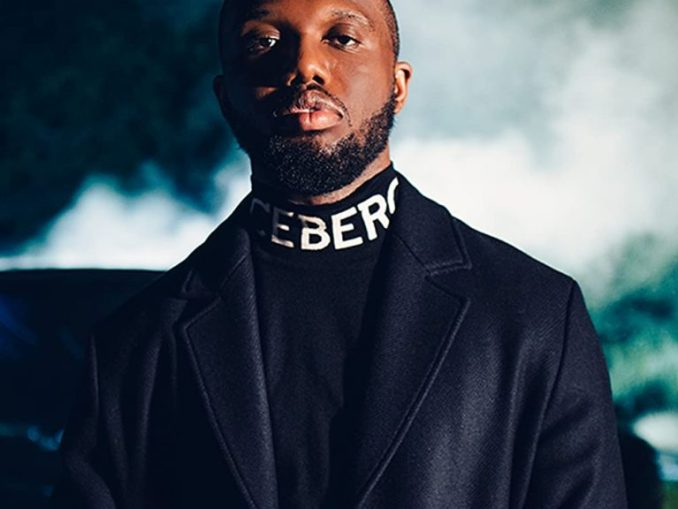 Headie One Ain't It Different MP3 DOWNLOAD