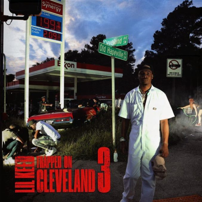 Lil Keed Trapped On Cleveland 3 Album Zip Download