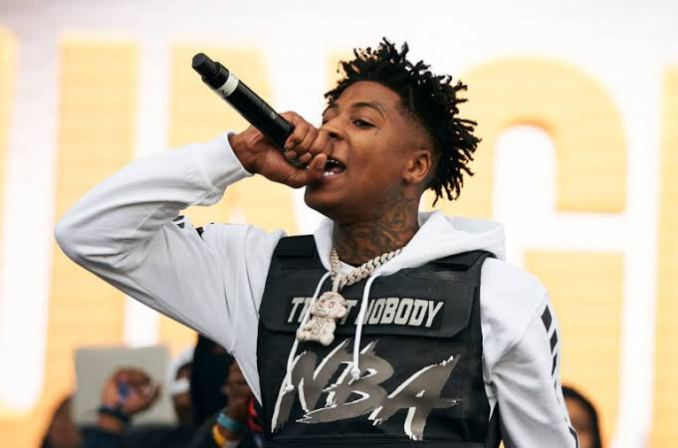 YoungBoy Never Broke Again Trenches MP3 DOWNLOAD