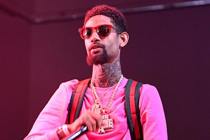 PnB Rock Made it MP3 DOWNLOAD