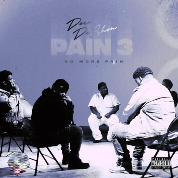 Derez De'Shon Pain 3 ZIP DOWNLOAD
