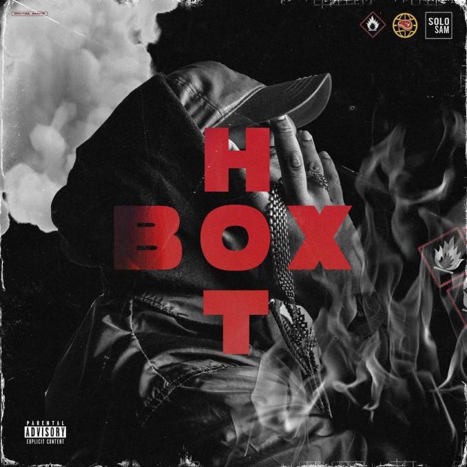 SoloSam HOTBOX MP3 DOWNLOAD