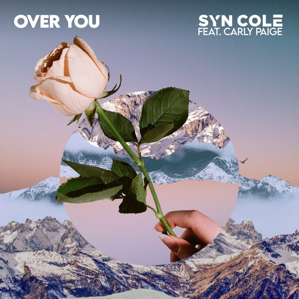 Syn Cole Over You MP3 DOWNLOAD