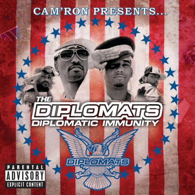 The Diplomats Dipset Anthem MP3 DOWNLOAD