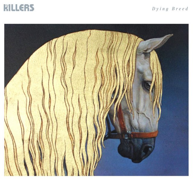 The Killers Dying Breed MP3 DOWNLOAD
