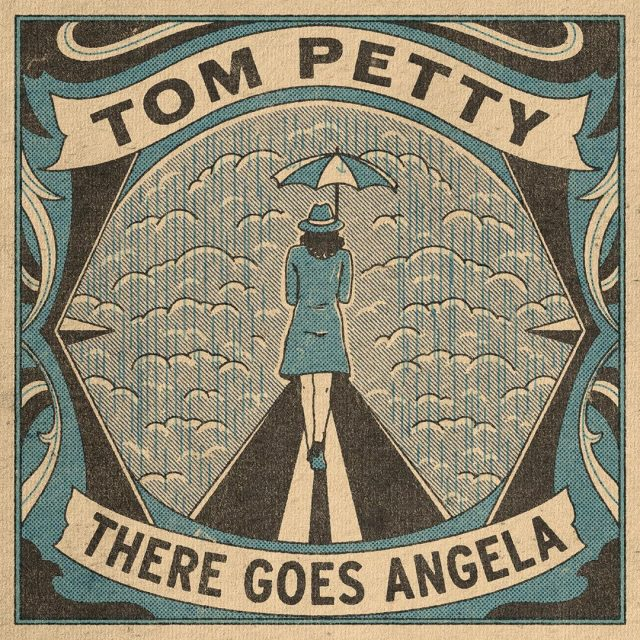 Tom Petty There Goes Angela (Dream Away) MP3 DOWNLOAD