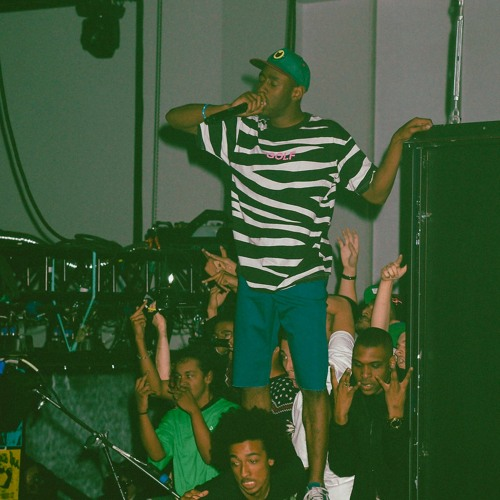 Tyler, The Creator Nose Bleed MP3 DOWNLOAD