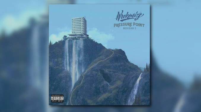 Wrekonize Pressure Point Meridian 3 ZIP DOWNLOAD