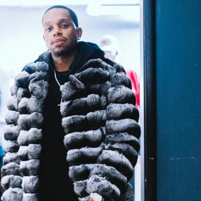 Payroll Giovanni It's Around MP3 DOWNLOAD