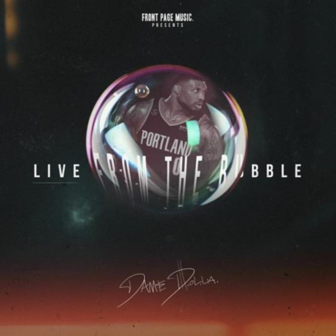 Dame D.O.L.L.A. Live From The Bubble Zip Download