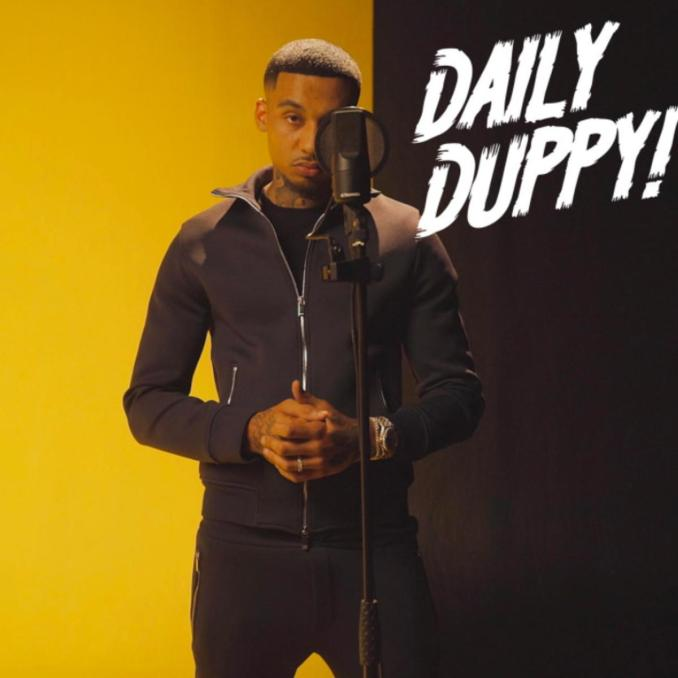 Fredo Daily Duppy MP3 DOWNLOAD