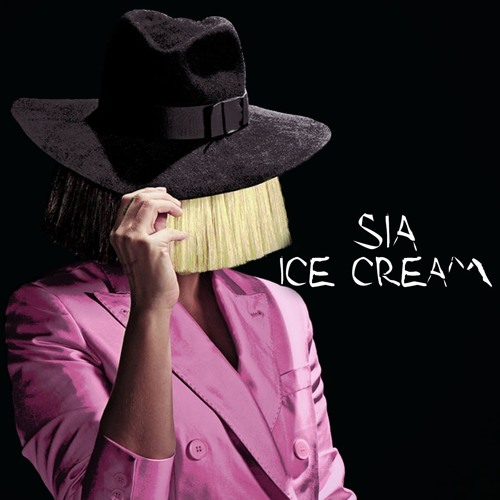 Sia Riding On My Bike MP3 DOWNLOAD