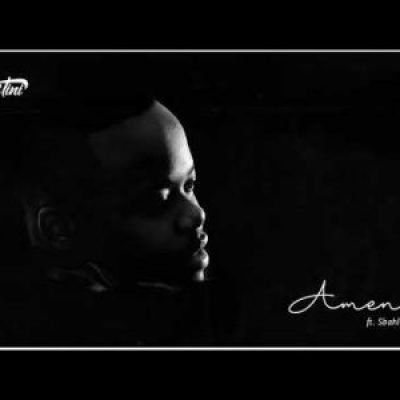 Kid Tini Amen Mp3 Download