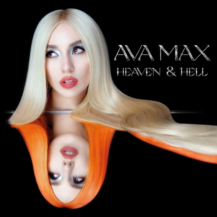 Ava Max OMG What's Happening MP3 DOWNLOAD