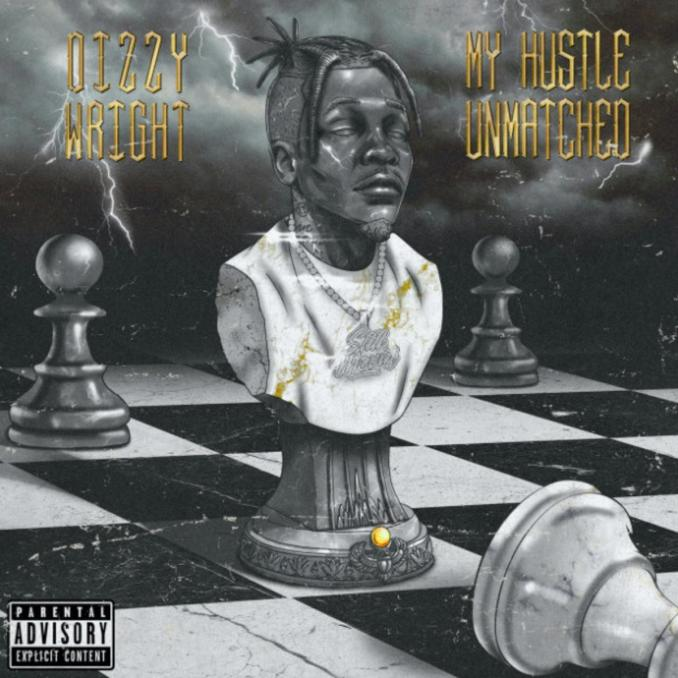Dizzy Wright Sick Of Complaining MP3 DOWNLOAD