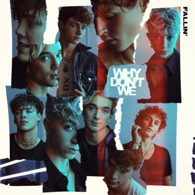 Why Don't We Fallin MP3 DOWNLOAD