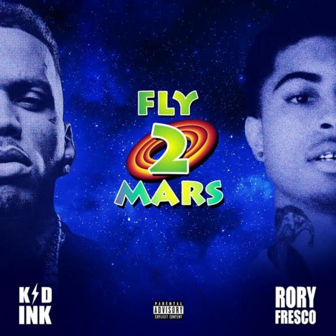 Kid Ink Fly 2 Mars MP3 DOWNLOAD