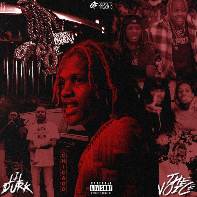 The Voice Lil Durk MP3 DOWNLOAD