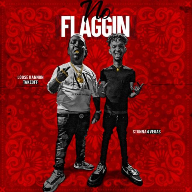 Loose Kannon Takeoff No Flaggin MP3 DOWNLOAD