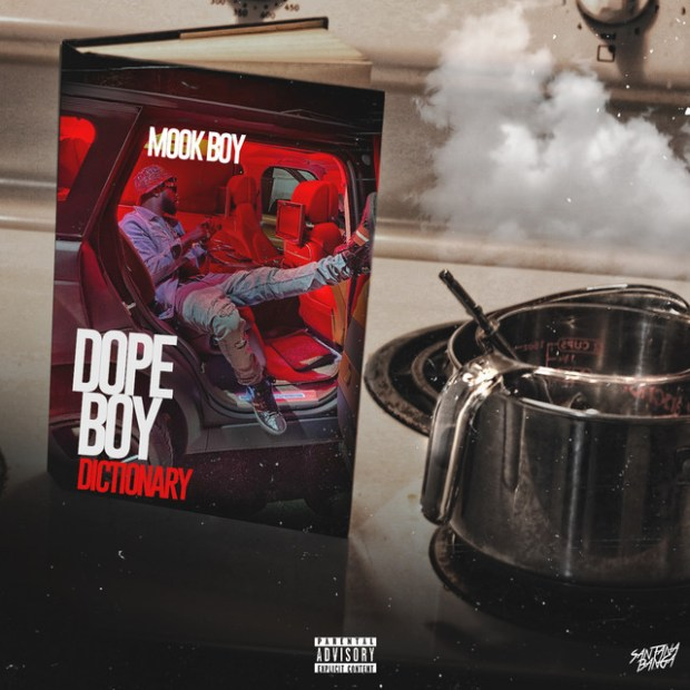 Mook Boy Million Dollar Wave MP3 DOWNLOAD