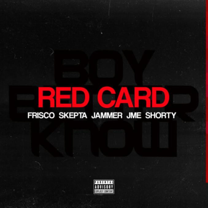 Frisco Red Card MP3 DOWNLOAD
