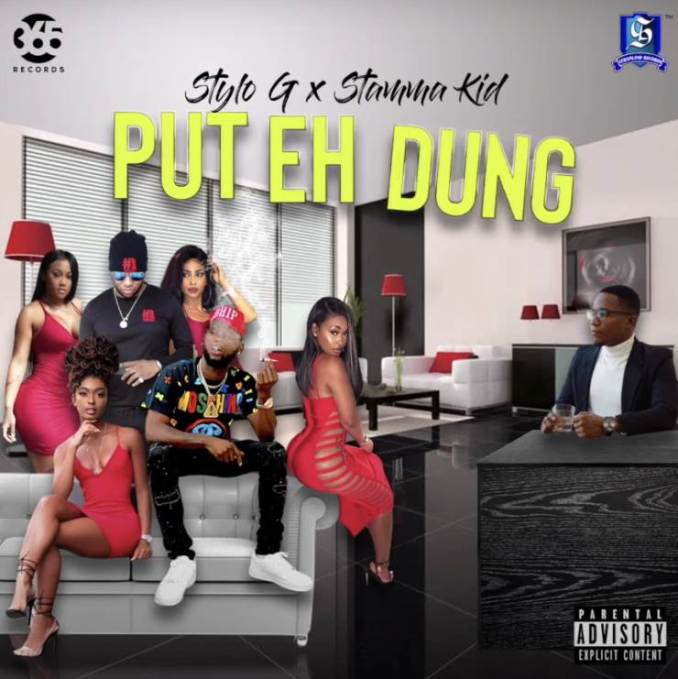 Stylo G PUT EH DUNG MP3 DOWNLOAD