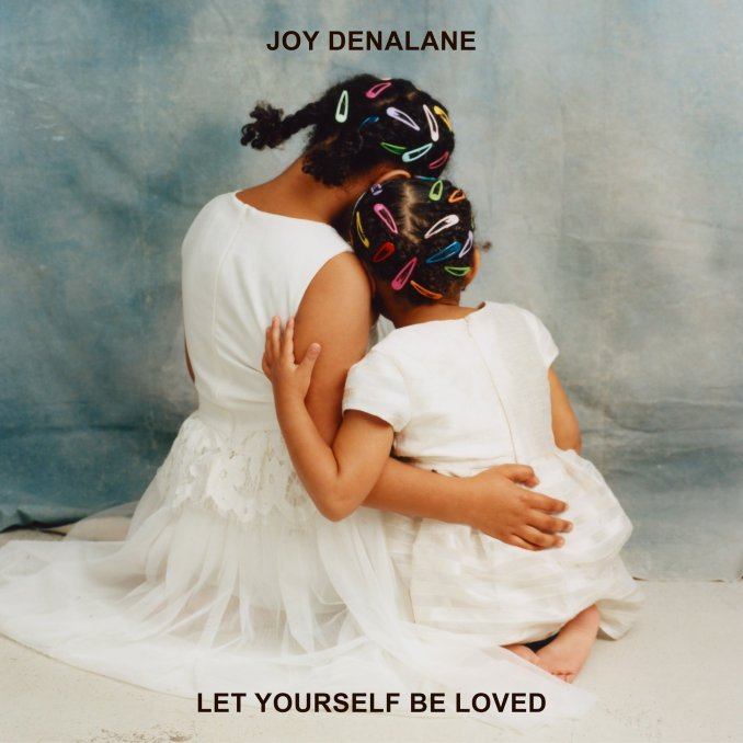 Joy Denalane Be Here In the Morning MP3 DOWNLOAD