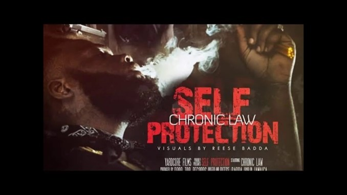 Chronic Law Self Protection MP3 DOWNLOAD