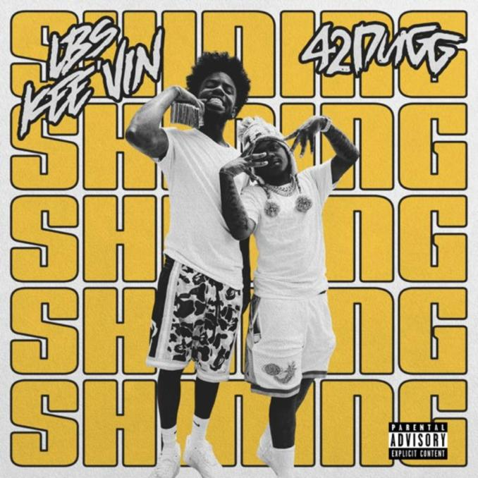LBS Kee'vin Shining MP3 DOWNLOAD
