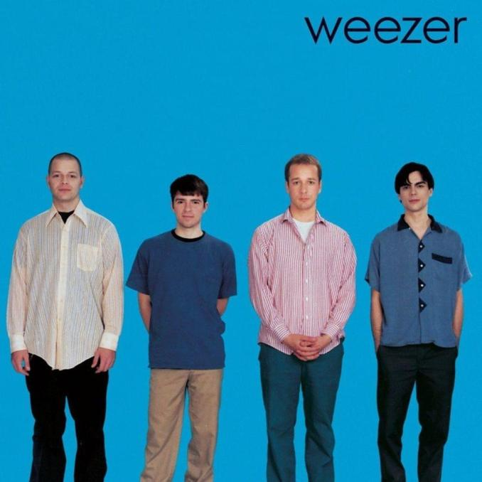 Weezer Say It Ain't So MP3 DOWNLOAD