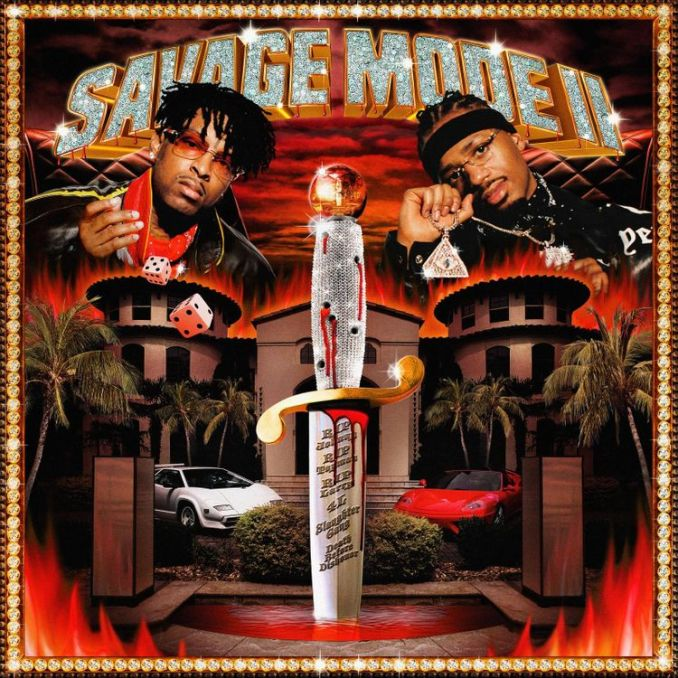 21 Savage & Metro Boomin Mr. Right Now MP3 DOWNLOAD