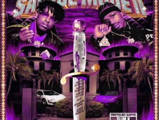 21 Savage & Metro Boomin RIP Luv [ChopNotSlop Remix] MP3 DOWNLOAD