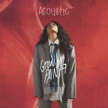 Alessia Cara Growing Pains MP3 DOWNLOAD