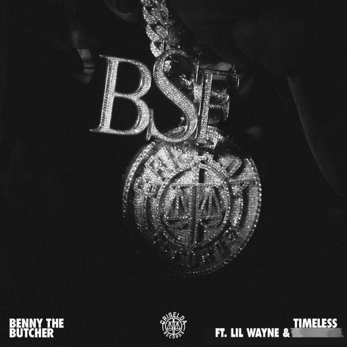 Benny the Butcher Timeless MP3 DOWNLOAD
