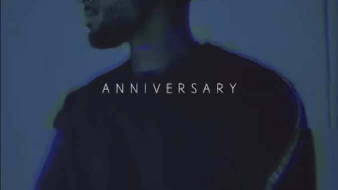 Bryson Tiller – Anniversary ZIP ALBUM DOWNLOAD