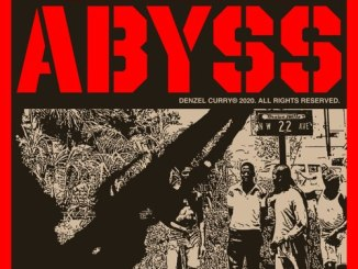 Denzel Curry Live From The Abyss MP3 DOWNLOAD