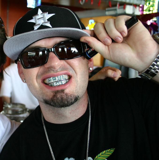 Paul Wall Ice Man MP3 DOWNLOAD